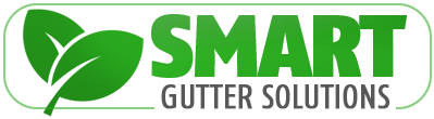 smart gutter solutions logo